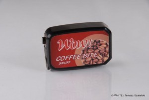 Tabaka WOW! Coffee Bite 4g