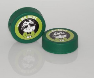 Tabaka Mr Dude Green Mentholyptus 10g