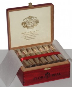 Flor Real Robusto Limited Edition