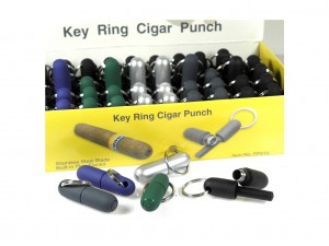"Obcinacz do cygar typu Punch-""Key Ring"" PP010"